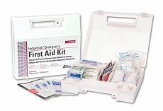 First Aid Kit 25 Person - OutpatientMD.com