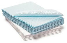 "Professional Towel, 2 Ply, Tissue/Poly, 13"" x 18"" - OutpatientMD.com"