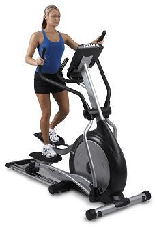 Elliptical PS900 by True Fitness