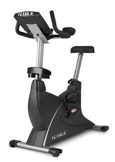 Bike Upright PS900 by True Fitness