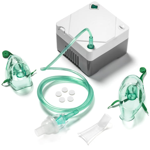 Nebulizer Cube Compressor System by 3B