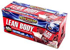 Lean Body Ready-To-Drink Chocolate 17oz