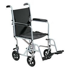 "Wheelchair Transport 19"" - OutpatientMD.com"