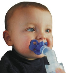 Nebulizer Baby Pacifier Kit - OutpatientMD.com