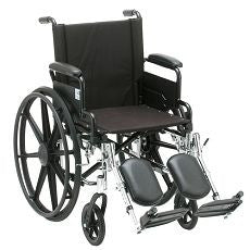 "Wheelchair Lightweight 16"" - OutpatientMD.com"