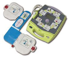 Defibrillator Zoll AED Plus - OutpatientMD.com