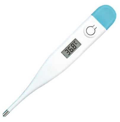 Digital Thermometer Kit