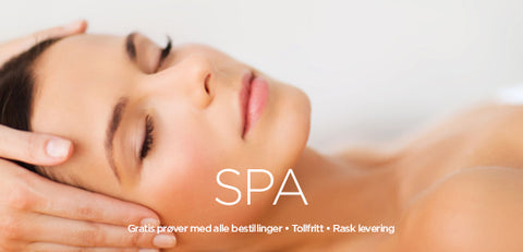 Spa MyBeautyAvenue