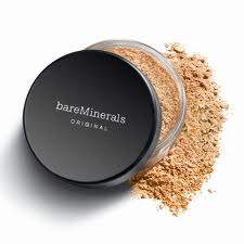 bareMinerals foundation producer
