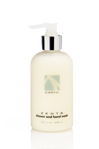 Zents earth wash