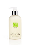 Zents pear wash