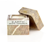 Zents earth concreta