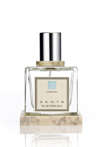 Zents fresh edt