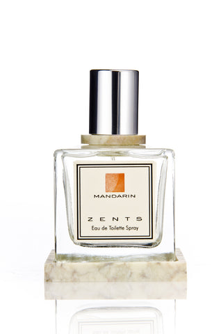 Zents mandarin edt