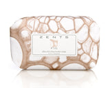 Zents fig soap