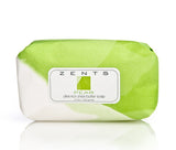Zents pear soap