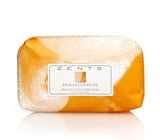 Zents mandarin soap