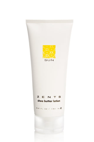 Zents sun lotion