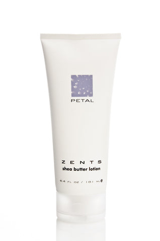 Zents petal lotion