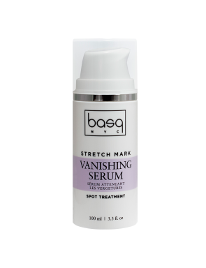 BASQ NYC Stretch Mark Vanishing Serum