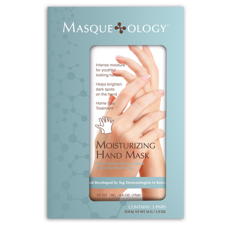 Masqueology Moisturizing Hand Mask