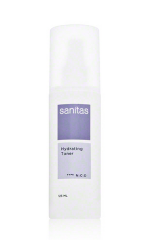 Sanitas Hydrating Toner