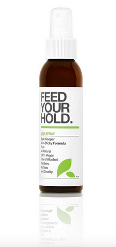 Yarok Feed Your Hold Hair Spray - 59ml