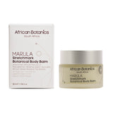 African Botanics Stretch Mark Botanical Body Balm
