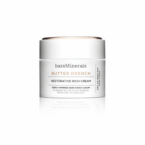 bareMinerals TRUE OASIS™ Oil-Free Replenishing Gel Cream