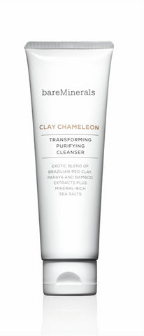 bareMinerals CLAY CHAMELEON™ Transforming Purifying Cleanser