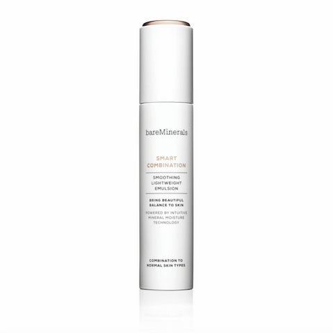 bareMinerals SMART COMBINATION™ Smoothing Lightweight Emulsion