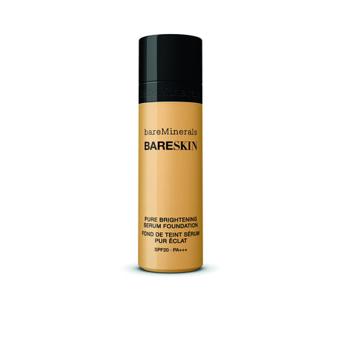 bareSkin FOUNDATION SPF20 BUFF 10