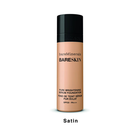 bareSkin FOUNDATION SPF20 SATIN 06
