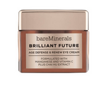 bareMinerals Brilliant Future™ Age Defense and Renew Eye Cream