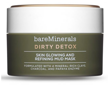 bareMinerals Dirty Detox™ Skin Glowing and Refining Mud Mask