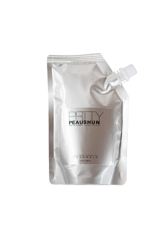 Prtty Peaushun Skin Tight Body Lotion (Deepdark) - 240ml