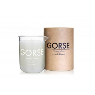 Laboratory Perfumes - GORSE - Duftlys