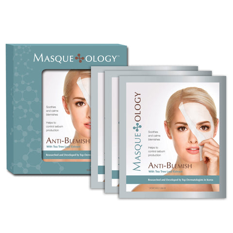 Masqueology Anti-Blemish
