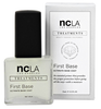 NCLA First Base Treatment