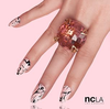 NCLA Rose Rock - Nail Wraps