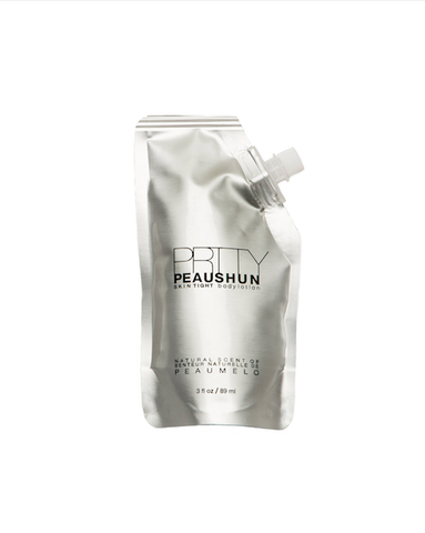 Prtty Peaushun Skin Tight Body Lotion (Deepdark) - 89ml