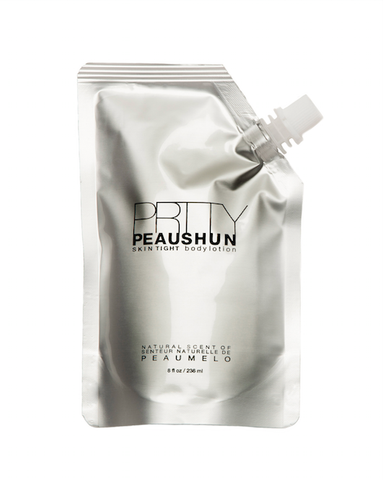 Prtty Peaushun Skin Tight Body Lotion (Dark) - 240ml