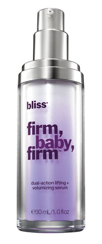 Bliss Firm, Baby, Firm Dual-Action Lifting + Volumizing Serum