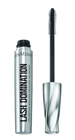 bareMinerals Øyne LASH DOMINATION VOLUMIZING MASCARA