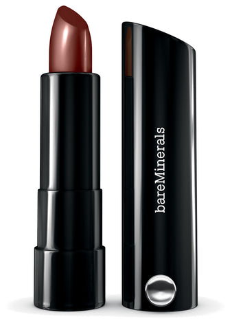 bareMinerals Leppe MARVELOUS MOXIE LIPSTICK FINISH FIRST