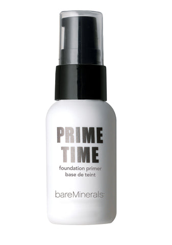 bareMinerals Prep & Prime PRIME TIME FOUNDATION PRIMER