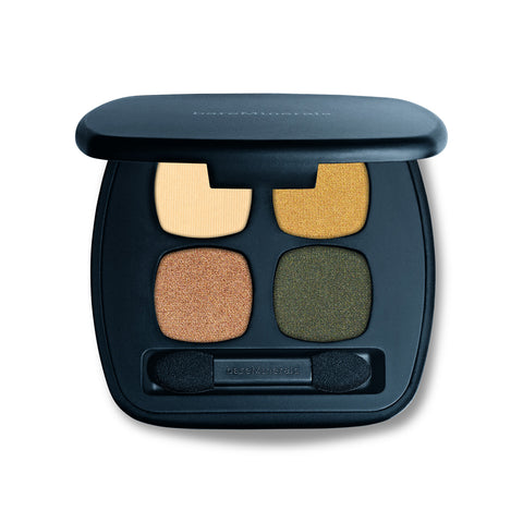 bareMinerals Øyne READY EYESHADOW 4.0 THE SOUNDTRACK