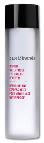 bareMinerals Ansikt WATERPROOF EYE MAKEUP REMOVER