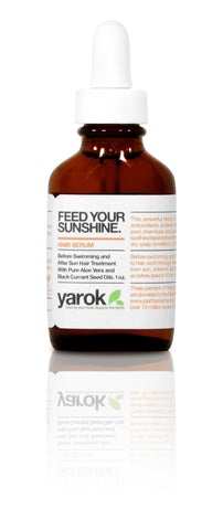 Yarok Feed Your Sunshine Hair Treatment Serum - 30ml
