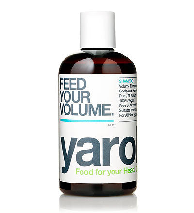 Yarok Feed Your Volume Shampoo - 250ml